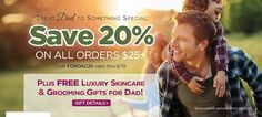 Store Coupons, Online Coupons, Father's Day Deals, Fathers Day Sale, Promotion Code, Discount Deals, Gifts For Dad, Saving Money, Coding