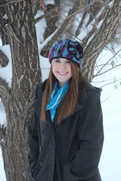 Snow :)