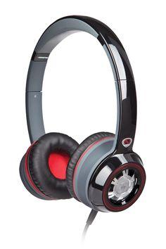 Win! Ncredible Ntune Headphones