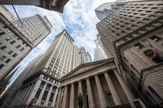 The Dow Jones Industrial Average rose 346.41 points, or 1.4 percent, to 25,146.39, the S&P 500 gained 23.55 points, or 0.86 percent, to 2,772.35 and the Nasdaq Composite added 51.38 points, or 0.67 percent, to 7,689.24.  Wall Street indexes rallied on Wednesday with help from financial stocks as investors eyed strong economic data and trade war fears took a back seat while the Nasdaq registered its third straight record closing high.