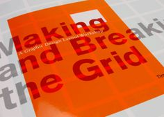 Making and Breaking the Grid A Graphic Design Layout Workshop Timothy Samara 2002 Graphic Design Books, Graphic Design Layouts, Book Design, Layout Design, Grid Design, Web Design, Typography Online, User Experience Design, Article Design