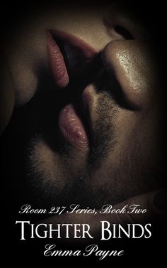 Cover for Tighter Binds, Room 237 Series Book Two! Available 5.27.14!