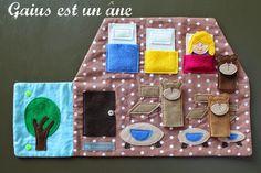 http://gaiusestunane.blogspot.fr/search/label/Boucle d'or et les trois ours