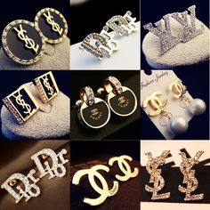 Be Gorgeous Mimmie's Beautiful letter charm jewellery