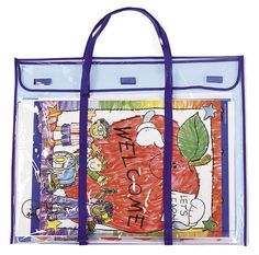 Extra Large Storage Bag - For Posters & Displays - Dot NZ Shop
