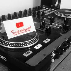 """En nada la primera sesión de Alto Impacto en mi canal de Youtube. Suscríbete a """"guillerkraxtv"""" para recibir la notificación.  Si quieres una sesión de Alto Impacto para tu Club pulsa el botón """"Empecemos"""" en www.guillerkrax.es  www.guillerkrax.es  #youtube #youtuber #youtubers #video #subscribe #music #funny #videos #channel #soundcloud #vlogger #live #dj #dance #party #festival #musica #friends #artist #studio #beats #house #musicislife #producer #trance #housemusic #trancemusic #uplifting…"""