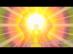 Guided Meditation into an Ascension Accelerator inside Mount Shasta & the gift of the Holy Spirit