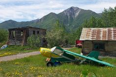 mccarthy alaska | McCarthy, Alaska