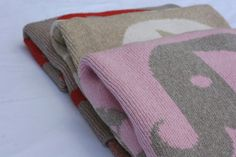 Bluebird Blanket Eco Baby Throw Blanket - Animals. Super soft and cozy cotton blanket for your baby, toddler, stroller or lap! You'll fall in love with our whimsy and modern animal design. Made just for you in three beautiful color combinations that stay nice looking wash after wash. Available in Beige, Pink & Gray, Dark Linen & Spice Orange. #BlueBirdBlanket #MadeinUSA #Baby #BabyBlankets #Throws #Gifts #HomeDecor via BuyDirectUSA.com Like - Share - Repin