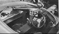 sport prototipo argentino: FISANOTTI-CHRYSLER (1970-1971)