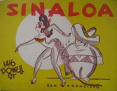 Sinaloa nightclub, San Francisco