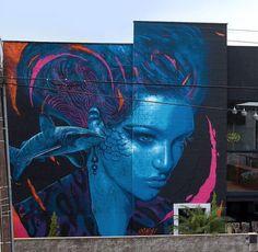 Florianapolis #streetart #art