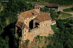 Runklestein Castle - Italy