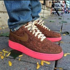 classic fit 1e645 74568 Nike Air Force Ones, Air Force 1, Nike Af1, Shoe Game, Corks