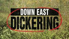 where is down east dickering filmed