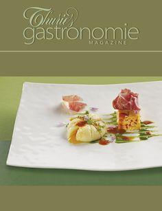 Thuriès Gastronomie Magazine 222