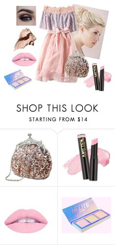 """Spring Fresh"" by chicastic ❤ liked on Polyvore featuring Bobbi Brown Cosmetics"