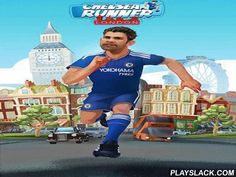 Chelsea Runner: London  Android Game - playslack.com , Control your popular Chelsea football player. lead him through London roads and evade many risks on the route. Become an associate of your popular football team in this game for Android. specify your character among the many actual players. Do mind-blowing quests on London roads. lead the conqueror down the roadway avoiding  automobiles, buses, and other automobiles. assist players come the stadium before the equal. accumulate gold…
