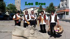 Los Uros au festival de de Romans-Sur-Isère