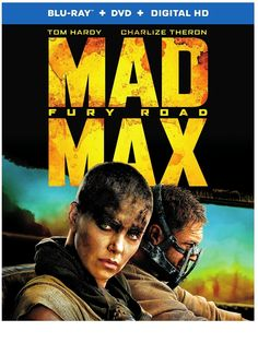 COMING SOON - Availability: http://130.157.138.11/record= Mad Max Fury Road Blu-ray