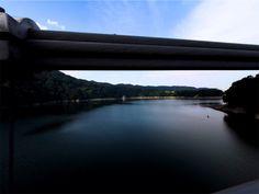 2016.07.03 #神奈川県 #津久井湖 周辺  #橋