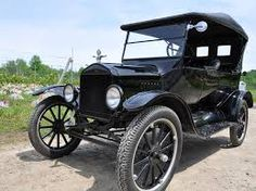 Image result for model T touring car