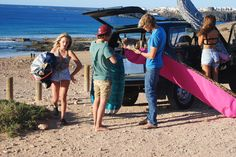 Surfboard Cover , NoRules, Surf Girl, Surfer, beach life, Gipsy