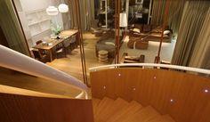 MOYA living room :: private villa Villa, Bathtub, Living Room, Standing Bath, Bathtubs, Bath Tube, Home Living Room, Drawing Room, Lounge
