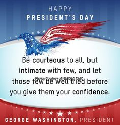 Happy Presidents Day from Nasdaq! Veterans Services, Happy Presidents Day, Fallen Heroes, Keep Moving Forward, George Washington, Image Search, Wisdom, Let It Be, Life