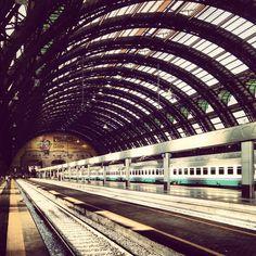 Milano stazione centrale  www.mattiaplacanica.it