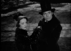 Vintage Review: All This and Heaven Too - A Heartbreaking Romance Starring Bette Davis