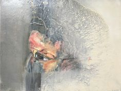 Contemporary artwork, oil painting, etching, collage, collagraph and mixed media about the female gaze with an environment focus. Collagraph, Contemporary Artwork, Gouache, Surrealism, Surreal Portraits, Abstract Art, Oil, Facebook, Landscape