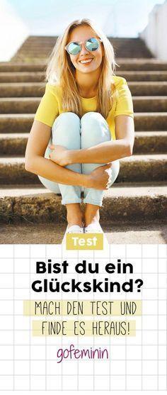 6b91cb9a26cf02 Test  Bist du ein Glückskind oder verfolgt dich das Pech