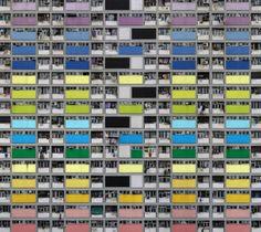 Ζουμ στους ουρανοξύστες του Χονγκ Κονγκ - ΜΕΓΑΛΕΣ ΕΙΚΟΝΕΣ - LiFO