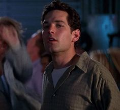 Paul Rudd in Clueless Paul Rudd Clueless, Clueless 1995, Beautiful Boys, Pretty Boys, Bae, Scott Lang, Documentary Film, Hollywood, Aesthetic Pictures