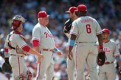 Philadelphia Phillies - June 16, 2013