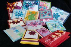***¿Cómo hacer tarjetas de salutación para Navidad y Año Nuevo?*** Cómo elaborar tus tarjetas personalizadas y originales para enviar saludos en estas fiestas.....SIGUE LEYENDO EN..... http://comohacerpara.com/hacer-tarjetas-de-salutacion-para-navidad-y-anio-nuevo_5047h.html