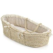 Moses Basket for our next baby