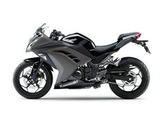 The new Ninja 300 is visually identical to the version with 250 cubic meters by Kawasaki in Japan revealed only one obvious difference, bigger stroke cylinder. The cylinder stroke that has incr Sport Bikes, Sport Cars, 2013 Kawasaki Ninja 300, Marine Sports, 300 Abs, Kawasaki Ninja 250r, Red Motorcycle, Zx 10r, Kawasaki Motorcycles