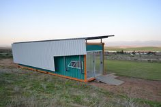 shipping container | Tiny House Living