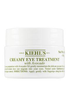 Kiehl's Since 1851 Creamy Eye Treatment with Avocado
