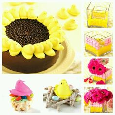 Cute and easy Easter ideas