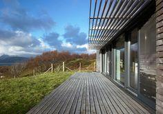 Long deck