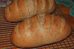 Old-School Jewish Deli Rye Bread recipe - Bread Recipes Deli Rye Bread Recipe, Rye Bread Recipes, Bread Machine Recipes, Polish Rye Bread Recipe, Homemade Rye Bread, Sourdough Rye Bread, Sourdough Recipes, Yeast Bread, Jewish Rye Bread
