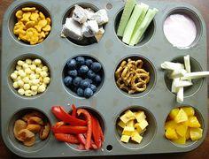 Kid lunch idea