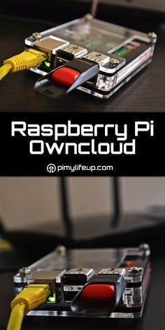 "The Raspberry Pi owncloud server is a great way to have your very own private ""cloud"" for hosting files. It's a pretty easy process to setup and is incredibly handy for when you're on the go."