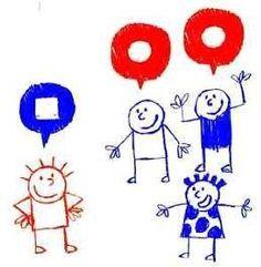Laïcité à l'école - Des ressources pour faire vivre la laïcité à l'école Cycle 3, Symbols, Peace, Fictional Characters, Preschool, Law, Posters, Icons, Fantasy Characters