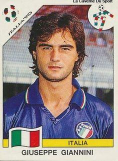 Giuseppe Giannini Italia