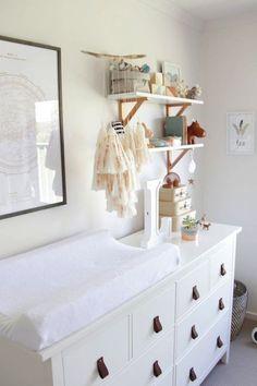 Als je in blijde verwachting bent van een kindje, dan ben je vast al aan het nadenken over de inrichting van de babykamer. Hoe ga je het inrichten? Welke stijl...