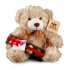A super soft and cuddly makes a great gift for your loved one.